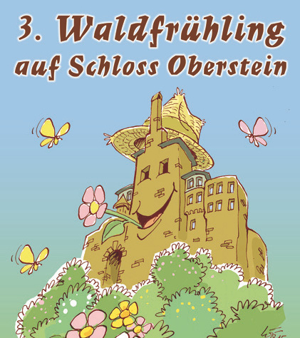 waldfruehling button